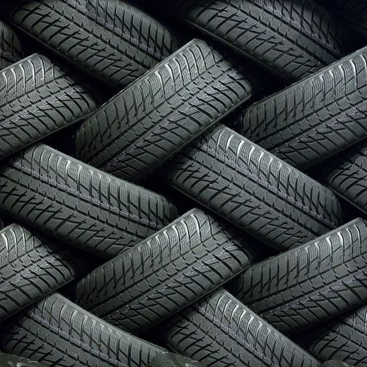 Rubber and Tires