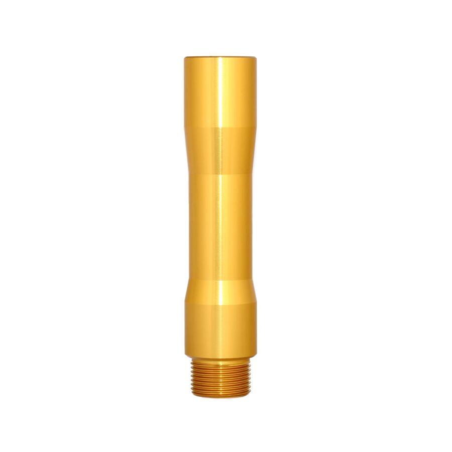 Boquilla cónica redonda corta Ø16mm