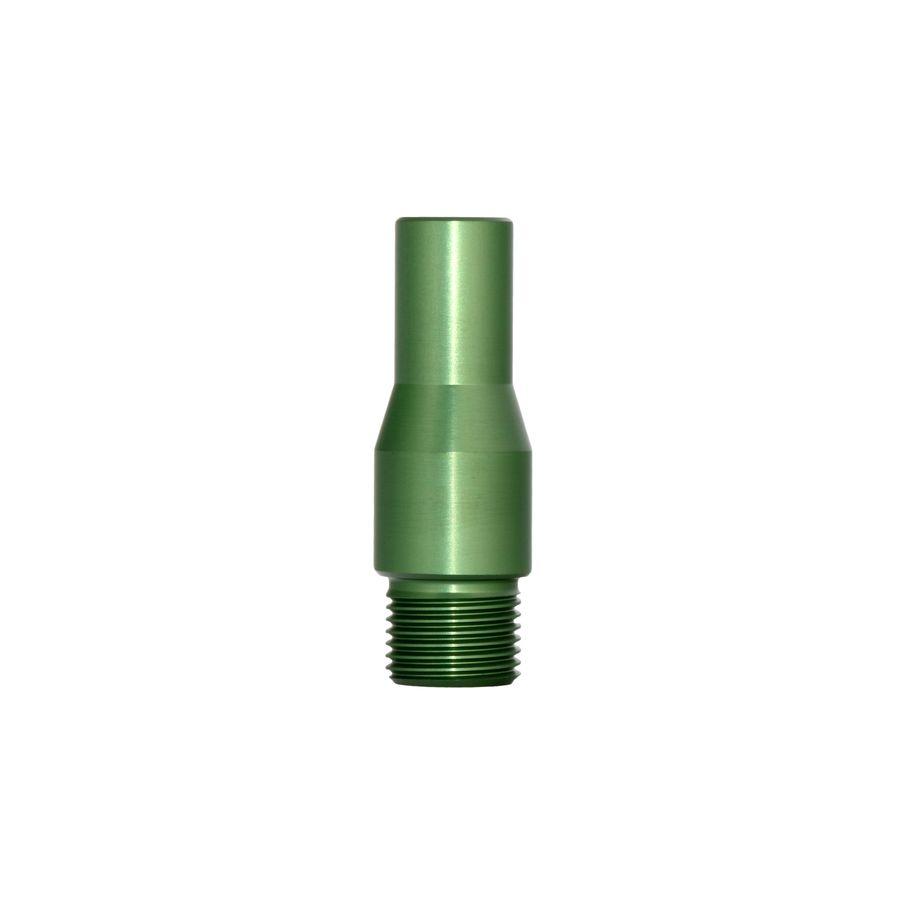 Short Aluminium Ø4.5mm Nozzle