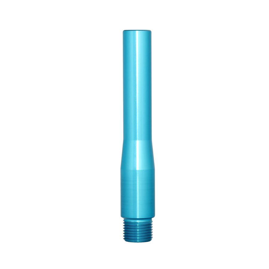 Long Aluminium Ø6.5mm Nozzle