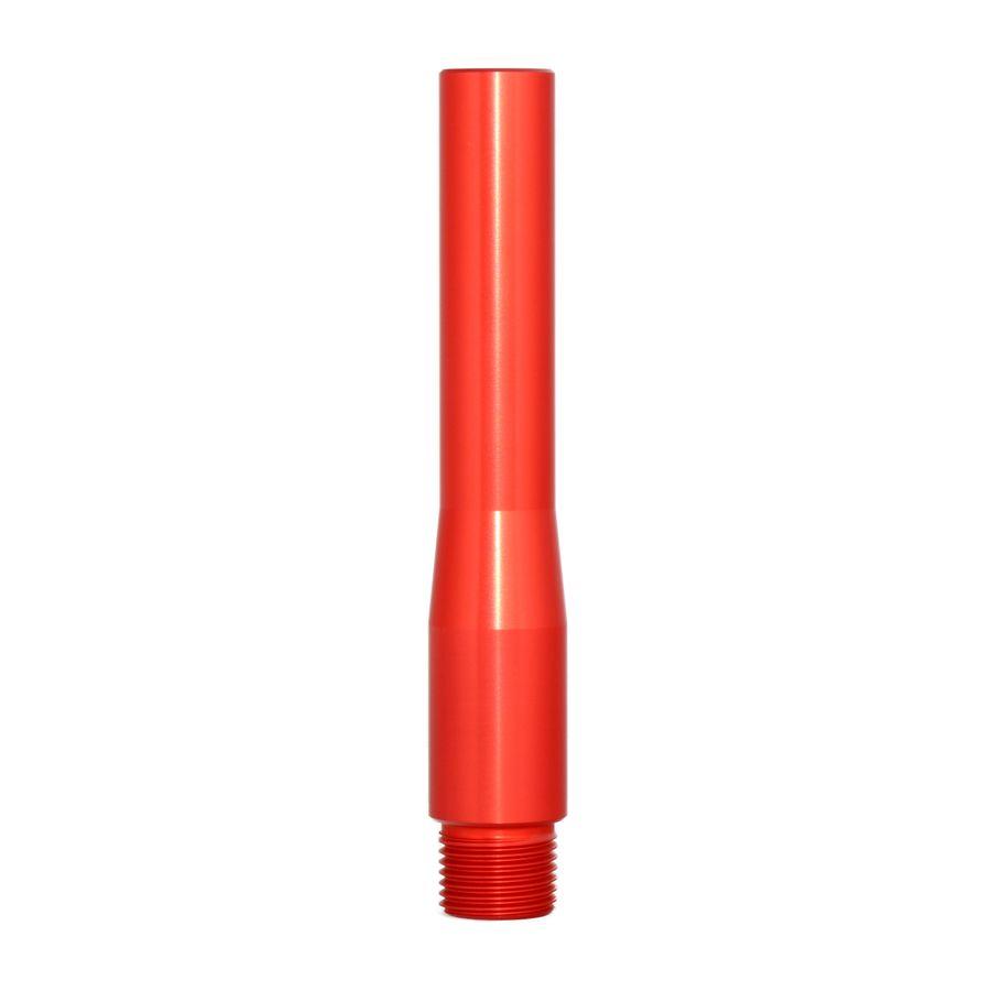 Long Aluminium Ø10mm Nozzle