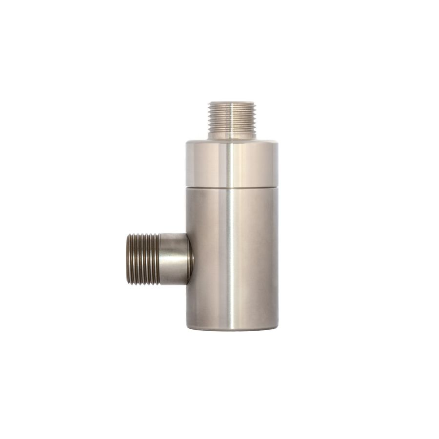 Dry Ice Plus Abrasive Nozzle Adapter