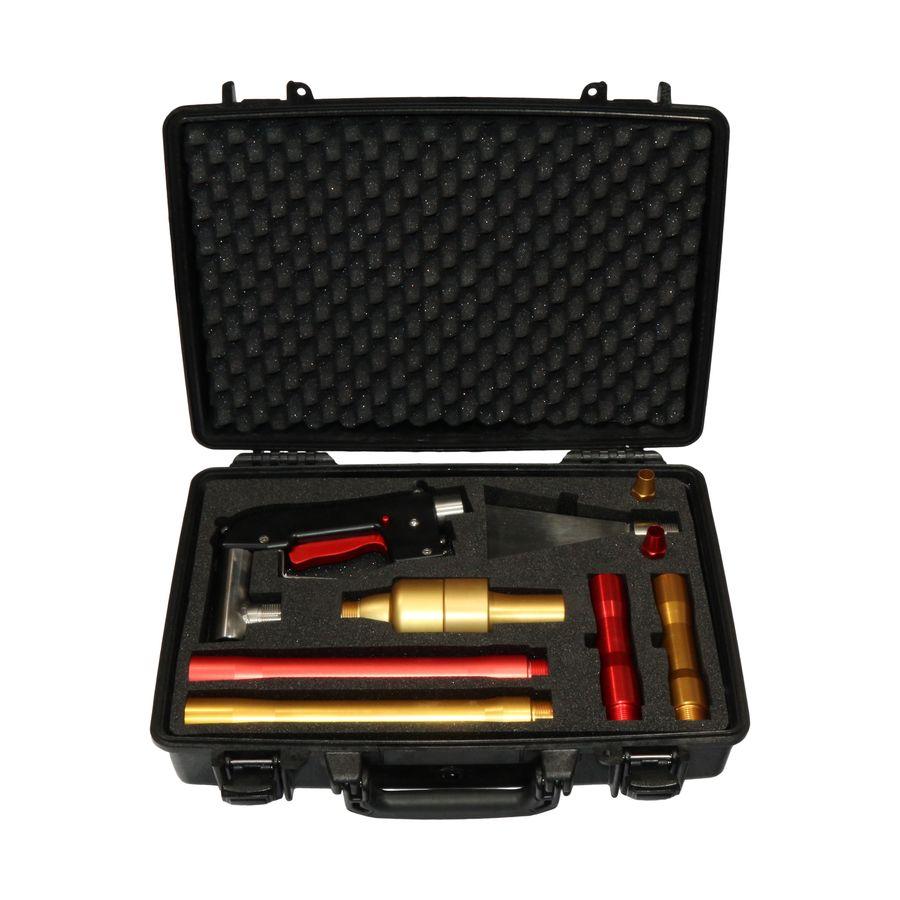 Schutzkoffer für Düsen 560x130x430mm (Ohne Düsen)